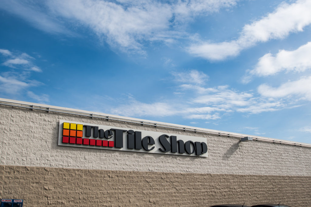 Tile Shop Schererville