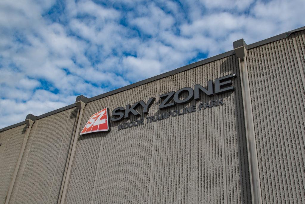 Sky Zone Schererville