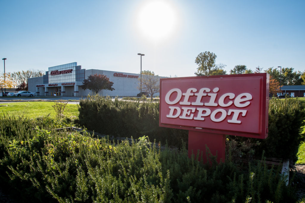 Office Depot Highland