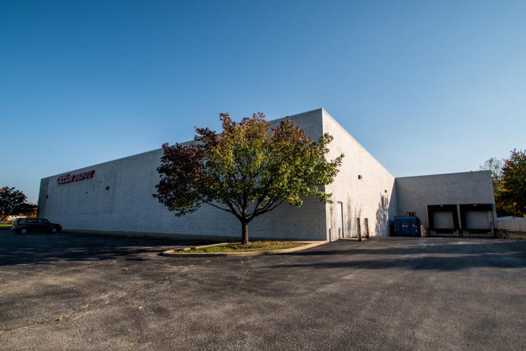 Office Depot Highland