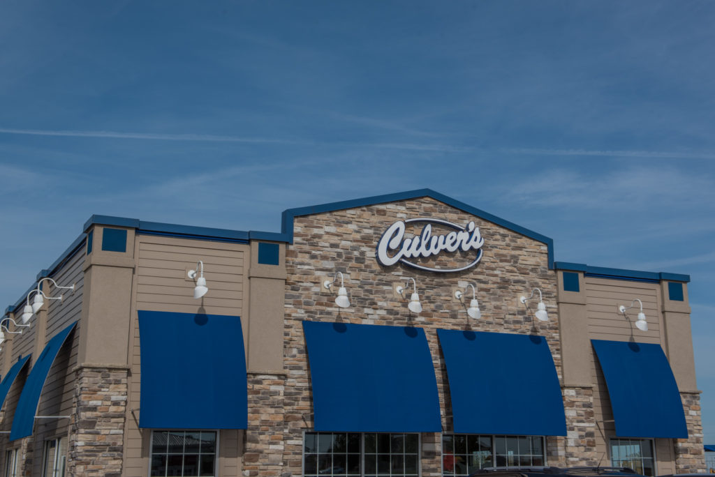 Culvers Crown Point