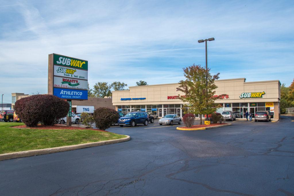 Schererville Retail