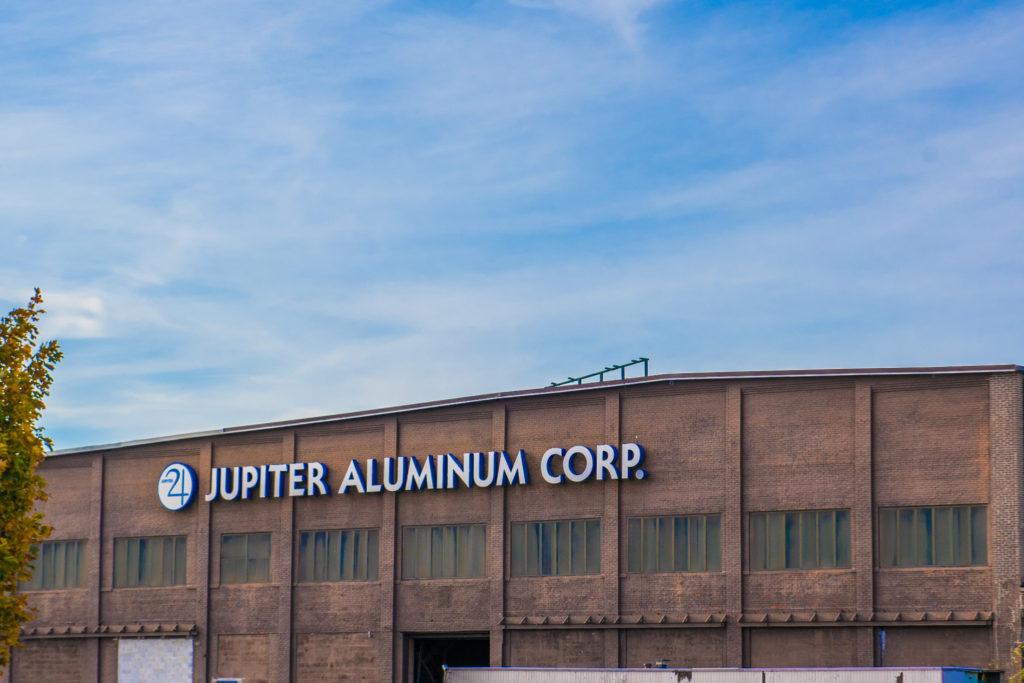 Jupiter Aluminum