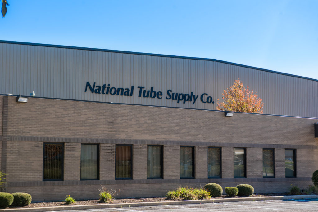 National Tube Supply Co.