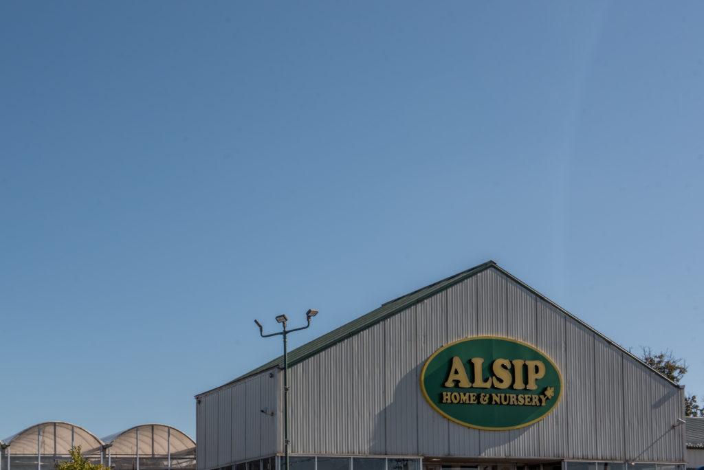Alsip Nursery Frankfort
