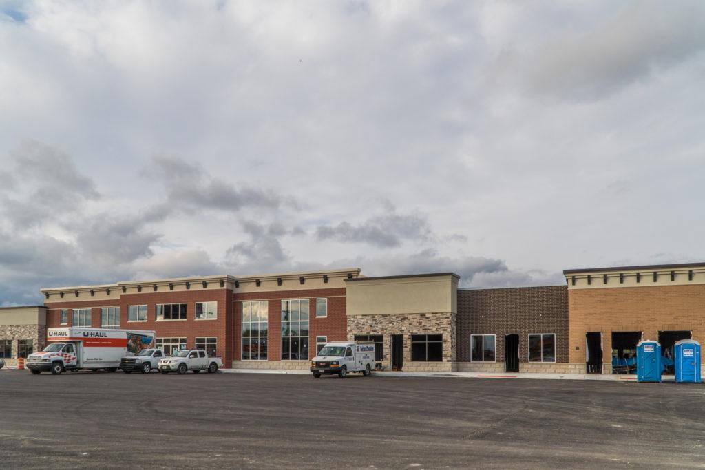 Merrillville Retail